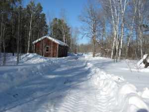 John Kundert's Manitoba Nudist Scrapbook: Gallery 06/26...Hydro tries winter pole installation