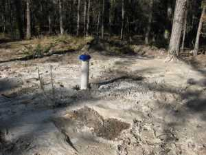 John Kundert's Manitoba Nudist Scrapbook: Gallery 09/26...The park's new water well is drilled