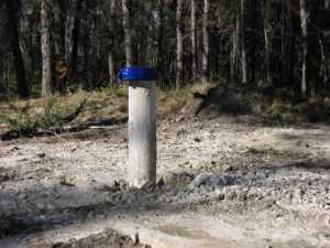 John Kundert's Manitoba Nudist Scrapbook: Gallery 09/27...The park's new water well is drilled