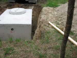 John Kundert's Manitoba Nudist Scrapbook: Gallery 11/22...Sewage holding tanks are installed