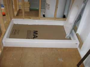 John Kundert's Manitoba Nudist Scrapbook: Gallery 18/02...New washroom/shower building continues