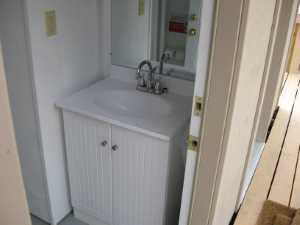 John Kundert's Manitoba Nudist Scrapbook: Gallery 23/06...Washroom/shower building completed