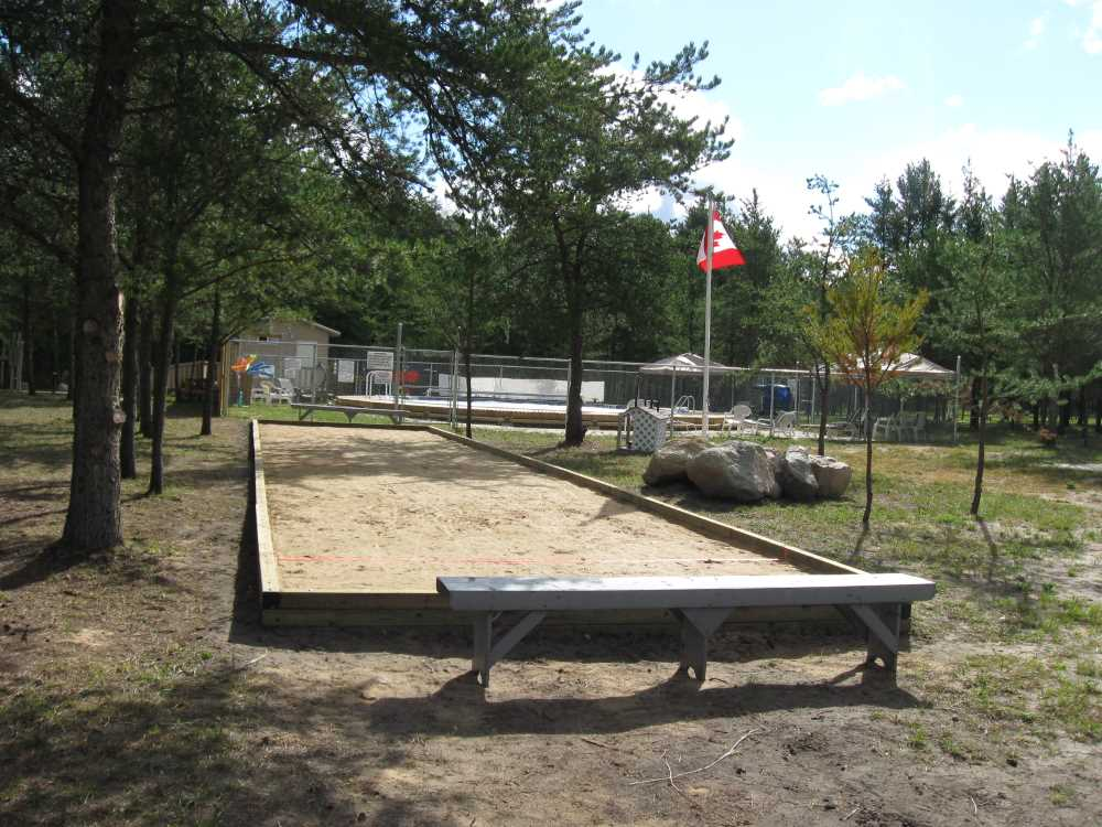 John Kundert's Naturist Legacy Park Scrapbook: Gallery 31/13...Smaller construction and development projects