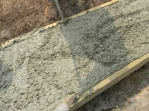 John Kundert's Manitoba Nudist Scrapbook: Gallery 36/16...Strip footings are formed and poured