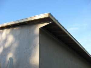 John Kundert's Manitoba Nudist Scrapbook: Gallery 40/08...Wall sheathing, doors, windows and soffit