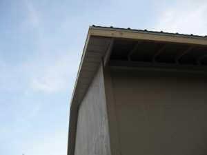 John Kundert's Manitoba Nudist Scrapbook: Gallery 40/11...Wall sheathing, doors, windows and soffit