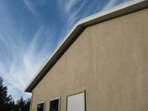 John Kundert's Manitoba Nudist Scrapbook: Gallery 40/12...Wall sheathing, doors, windows and soffit